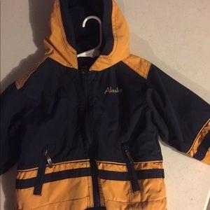 Kids Alaska Coat